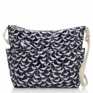 Kate Spade sandpiper daycation Serena diaper bag